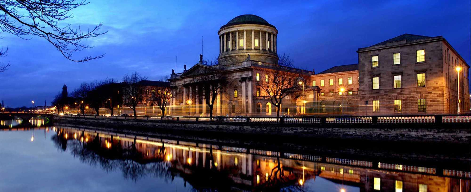 Ireland Immigrant Investor Programme
