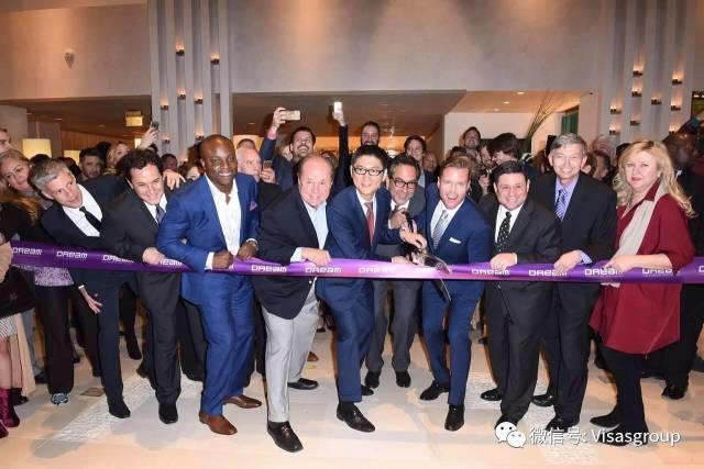 【重大喜讯】汇加第45个成功EB-5项目—好莱坞星光天地4期获批,恭喜投资人!