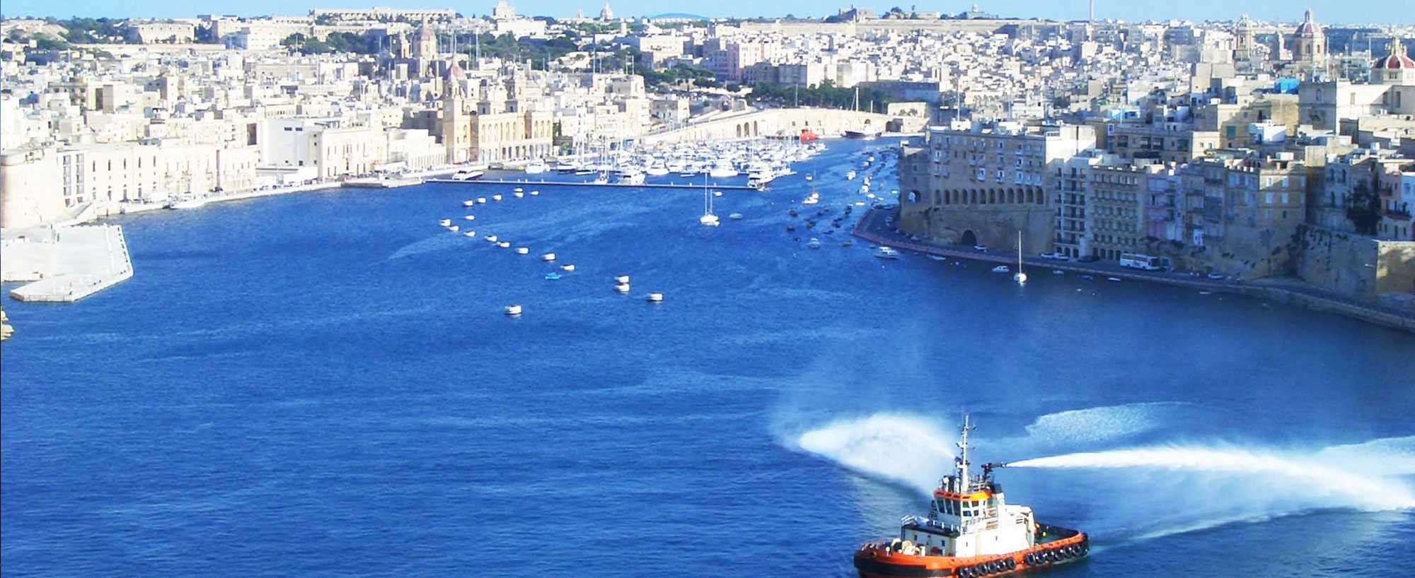 Malta Citizenship by Investment Program