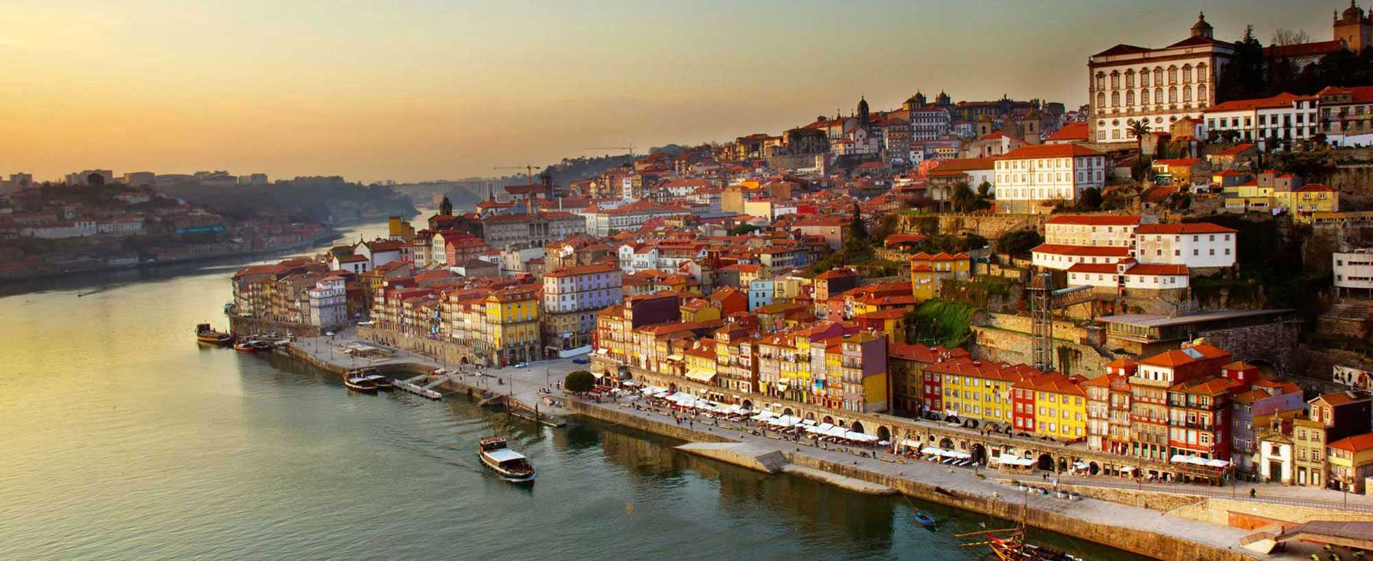 Portugal Immigrant Investor Program