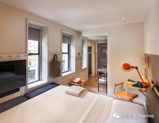 【重大喜讯】时代广场万豪酒店项目获I-526批准,恭喜投资人!