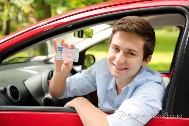 移民贴士:美国考取驾照流程